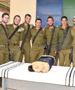 Letter in Sefer Torah Donation 9